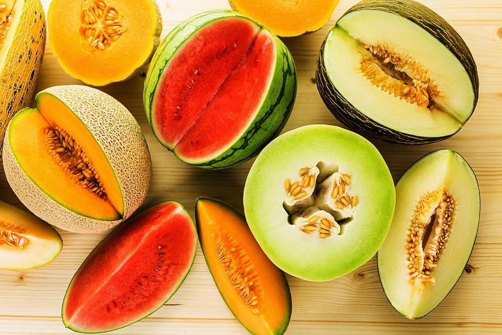 Melonensorten Von Cantaloupe Bis Honigmelone Miomente Entdeckermagazin