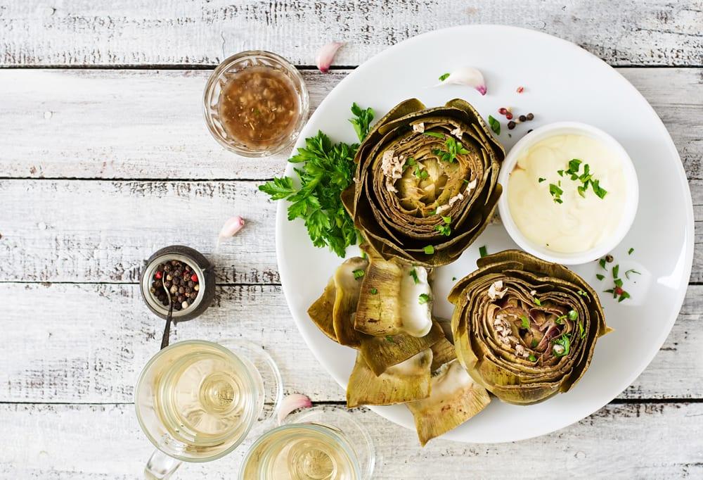 Unser veganes Weihnachts-Menü mit 4 Gängen   Miomente Entdeckermagazin