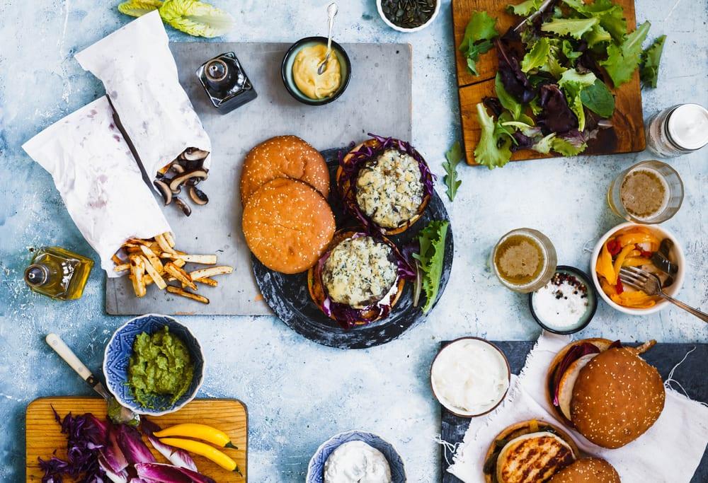 noch mehr food trends 2017 von gimbab zu neuen pesto varianten bis zu kimchi miomente. Black Bedroom Furniture Sets. Home Design Ideas