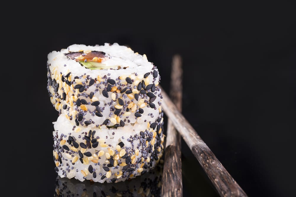 authentisches sushi selber machen alle zutaten f r maki nigiri sashimi miomente. Black Bedroom Furniture Sets. Home Design Ideas