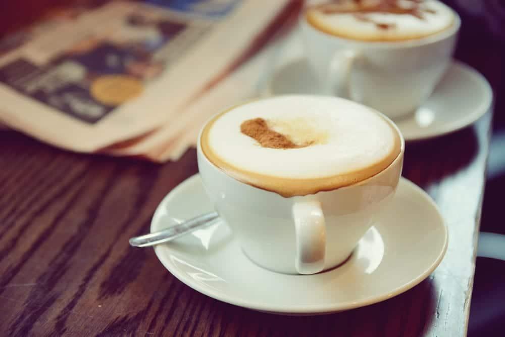 sterreichische kaffeespezialit ten von melange bis einsp nner miomente entdeckermagazin. Black Bedroom Furniture Sets. Home Design Ideas