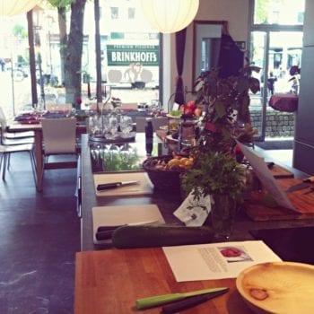 Ausgefallene Eventlocations Kochschulen Und Vinotheken In Dortmund