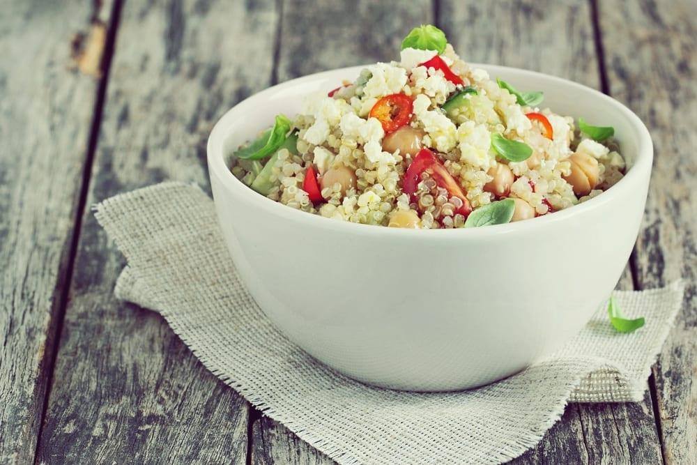 baby spinat salat rezepte