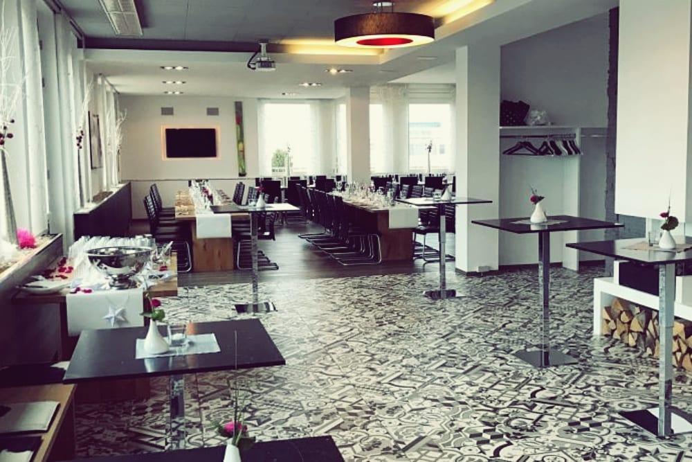Küchen und Möbel GmbH – Eventlocation in Stuttgart