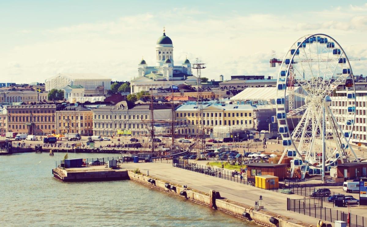 Kulinarischer Geheimtipp Helsinki - Panorama - Entdeckermagazin - Miomente