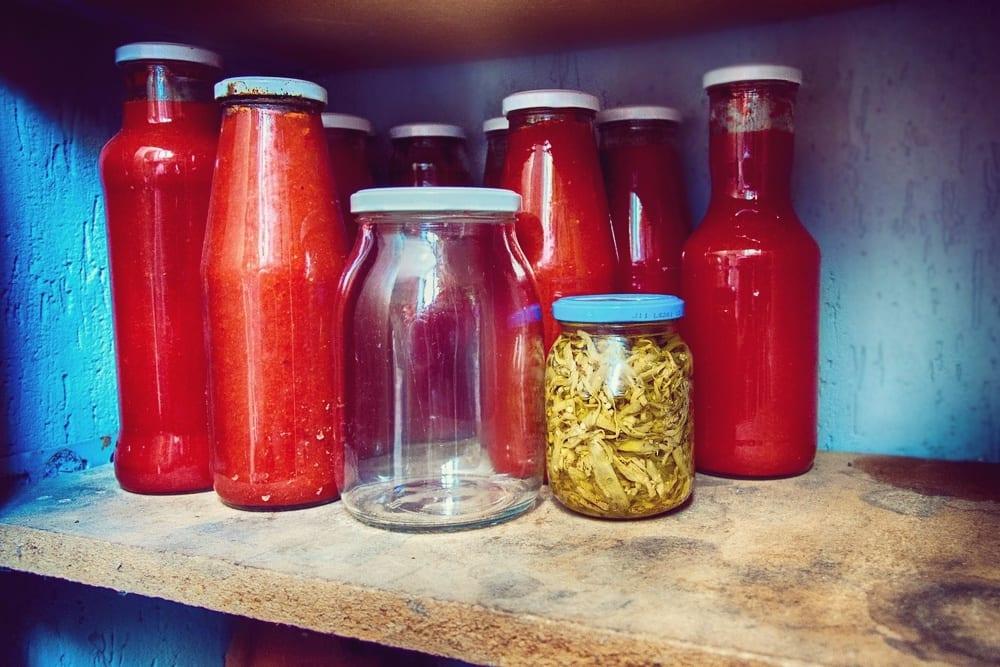 scharfe tomatensuppe rezept