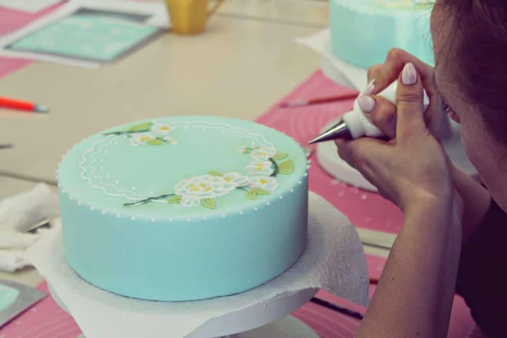 Torten Dekorieren Magazin tortendesignerin katarina pfaffenrot hannover langenhagen
