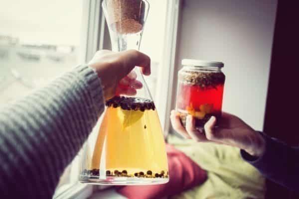 Gin-Lexikon: kennst du alle Begriffe und bist du ein echter GINsider? | Miomente Entdeckermagazin