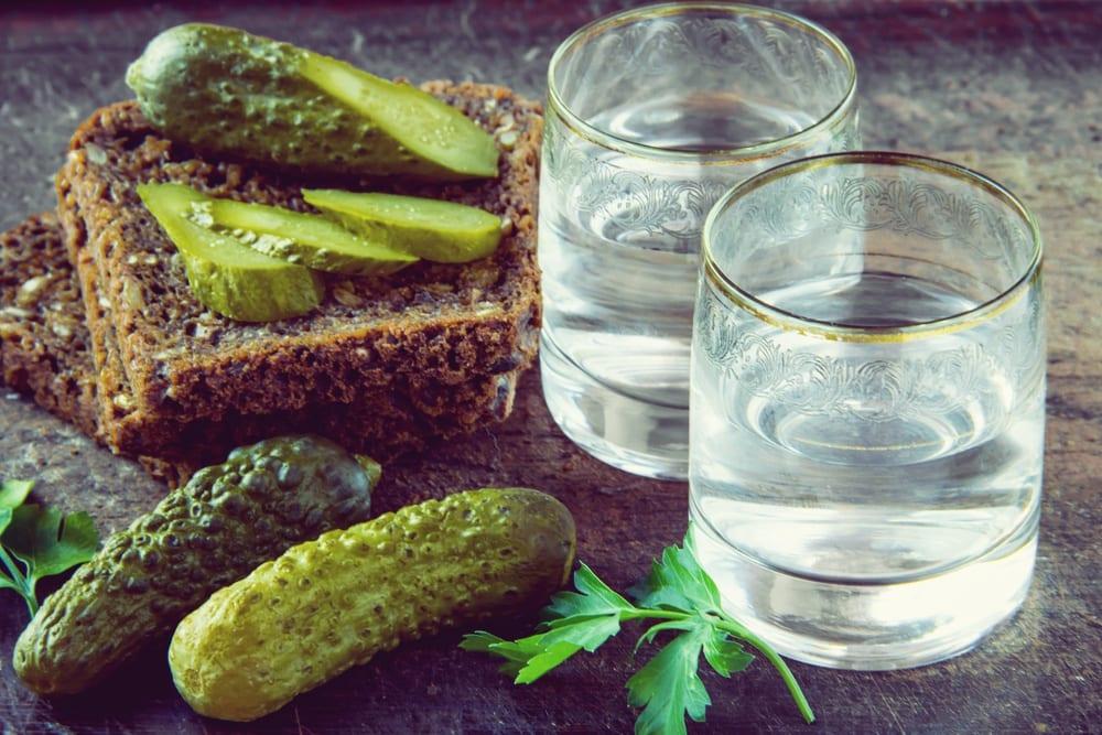 Die Russische Kuche Mehr Als Kaviar Und Wodka Miomente