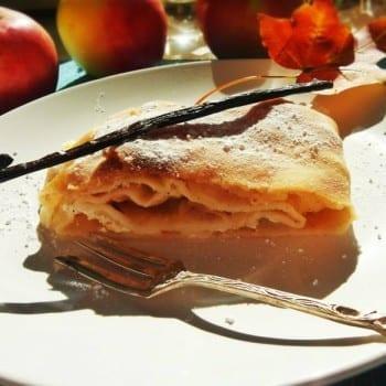Apfelstrudel-Rezept