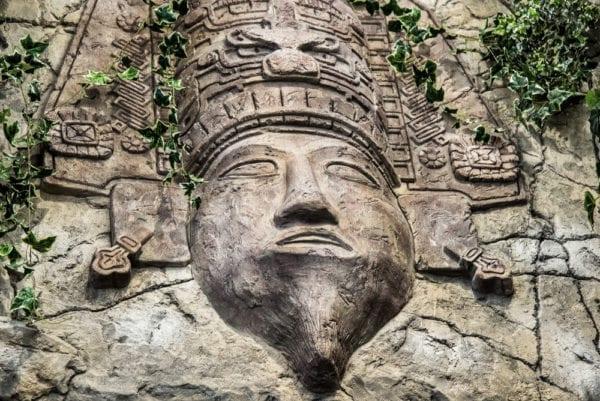 Die Maya nutzten Chia-Samen als Energiespender