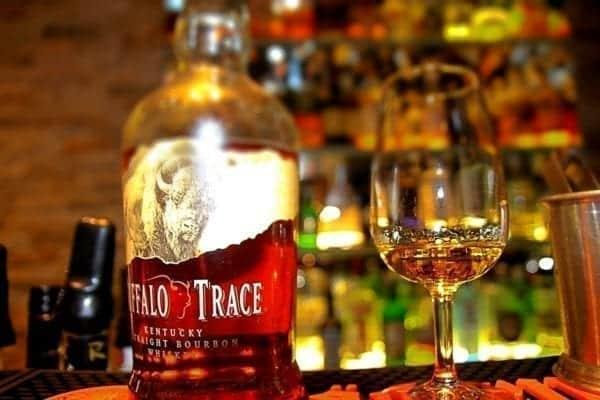 Bourbon oder Whisky? Was ist der Unterschied?