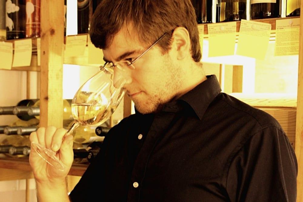 Weinseminare bei Dominik Frank in Regensburg - Bert's Weinexpress | Miomente Entdeckermagazin