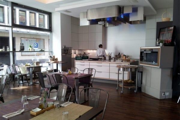 Kev's Kitchen