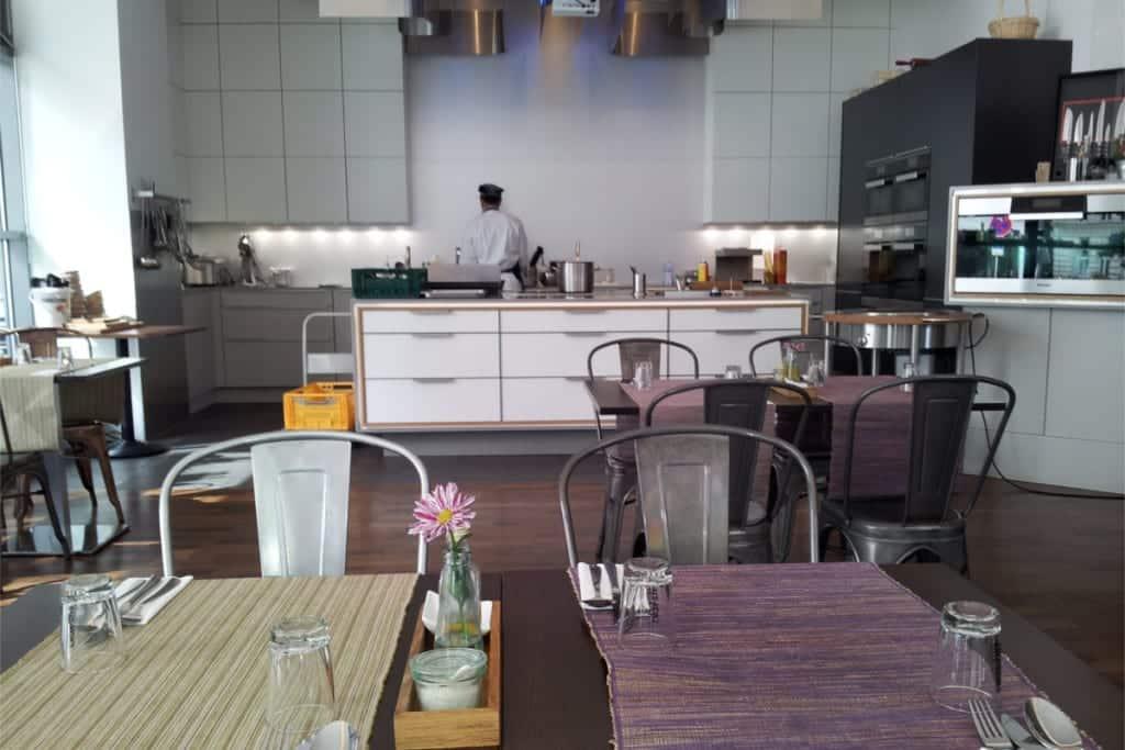 Kev's Kitchen in Hamburg