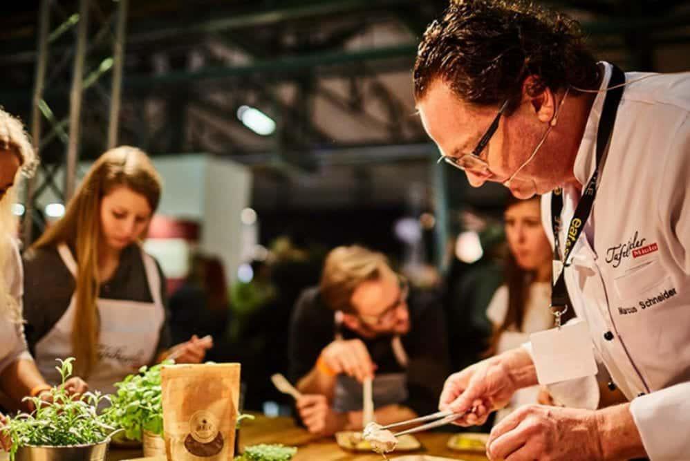 Cooking-Concept Marcus Schneider Stuttgart