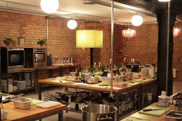 Küchenwerk Kochstudio