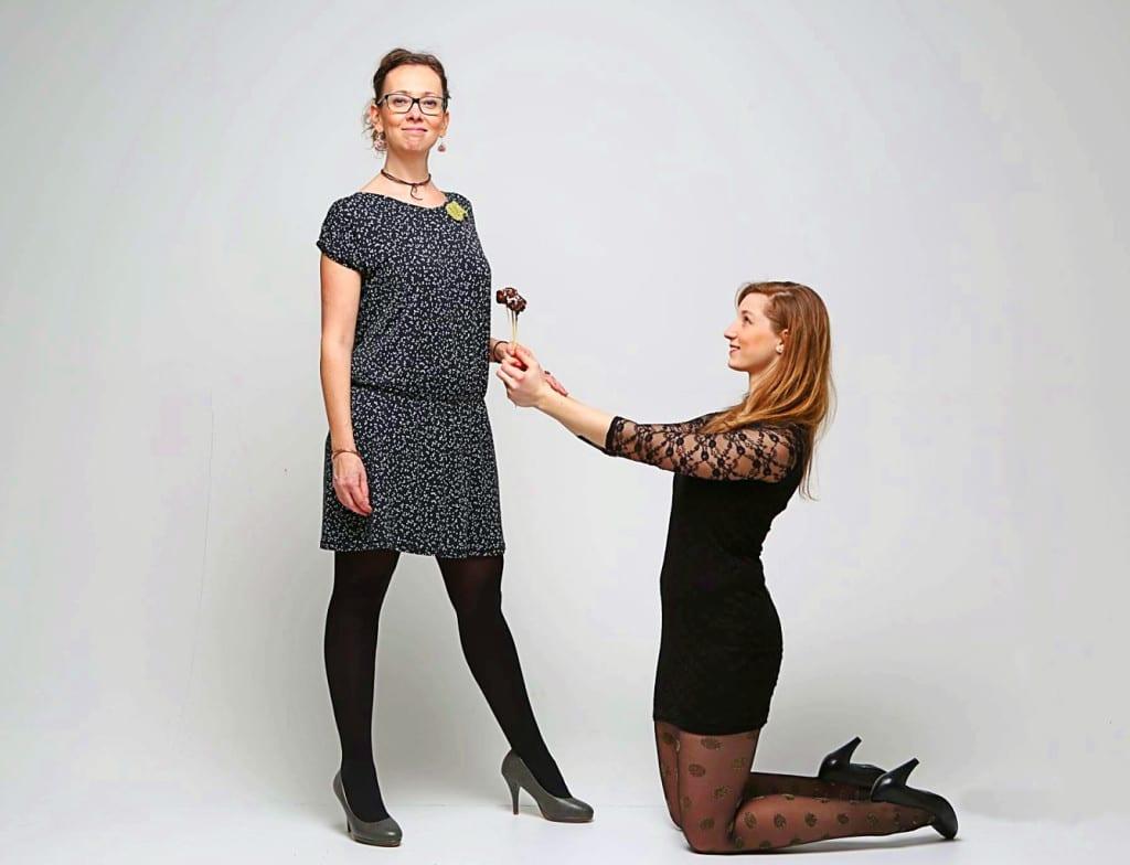 Die Backladies in Wien Astrid Draxler und Tina Ganser –Kunterbunte Backkurse - Miomente Entdeckermagazin