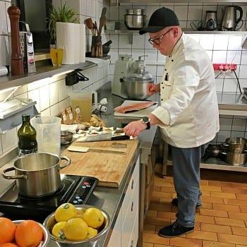 Gewürzseminare und Kochkurse bei Koch Markus Kieslich in Wolfratshausen, München - Miomente Entdeckermagazin