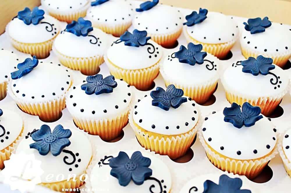 Süße Backkurse bei Leonor Baum Capristano in Heidelberg - Cupcakes, Macarons und Cakepops | Miomente Entdeckermagazin