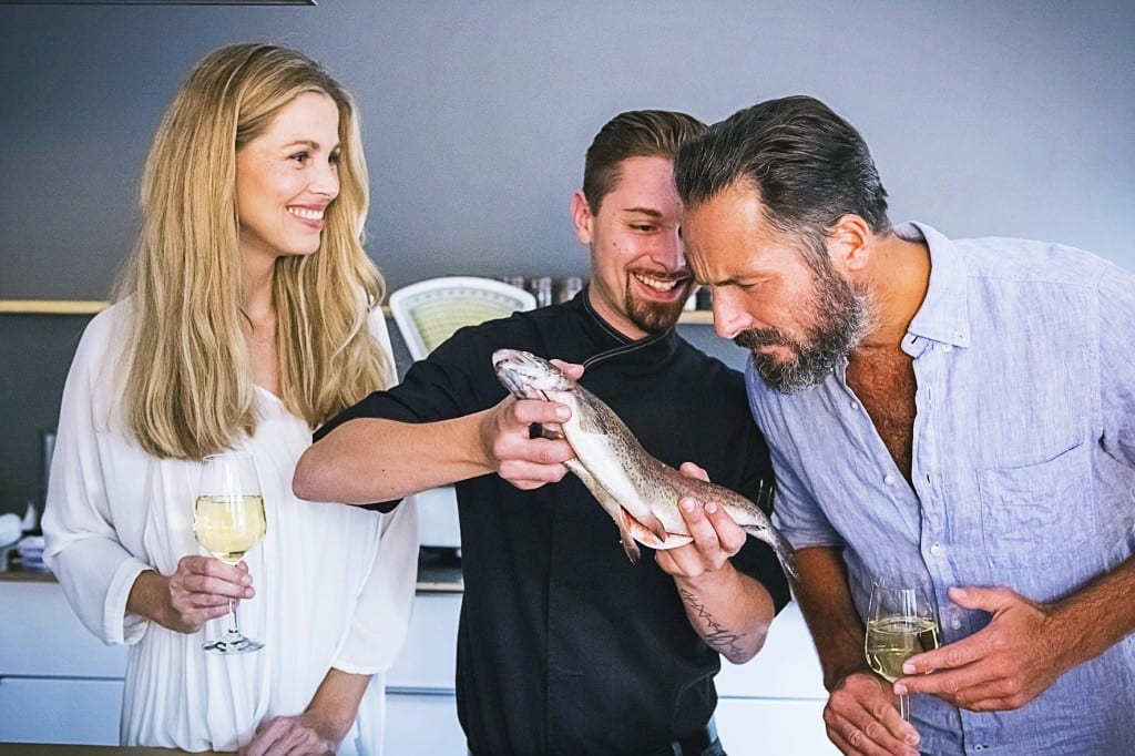 Spannende Kochkurse zum Fisch findest du bei Miomente   Entdeckermagazin