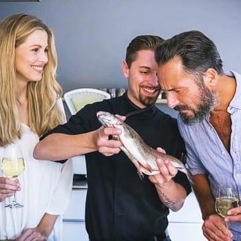 Spannende Kochkurse zum Fisch findest du bei Miomente | Entdeckermagazin