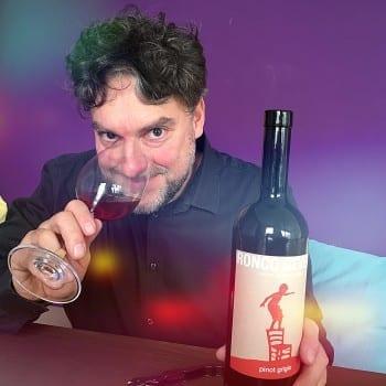 Orange Wine - ein Video-Intervie mit Wolfgang Baumeister