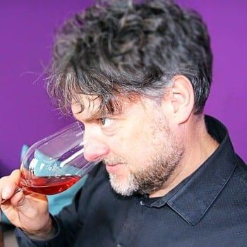 Weinexperte der SinnesFreude