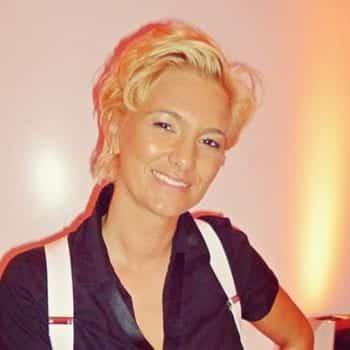Cocktails mixen mit Jacqueline Schmieder-Jordan von Unique Berlin Events