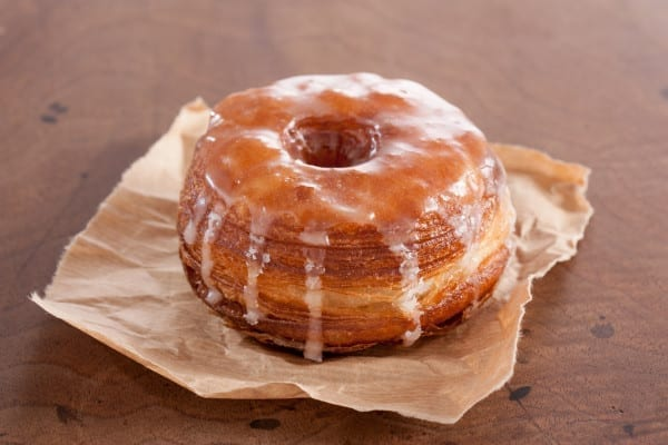 Hybrid Food - Cronut