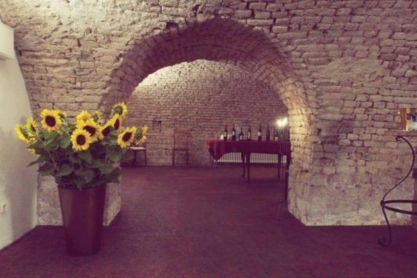 Weinkeller Mannheim von Fabian Löffler – Eventlocation für exklusive Weinseminare