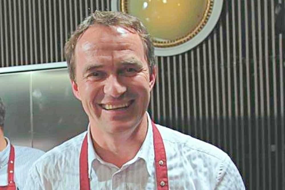 Bio-Koch Frank Lüske aus Berlin – Fisch und Fleisch kochen und grillen in Kochkursen bei Frank
