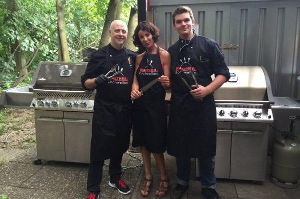 Kochschule Küchenwalther
