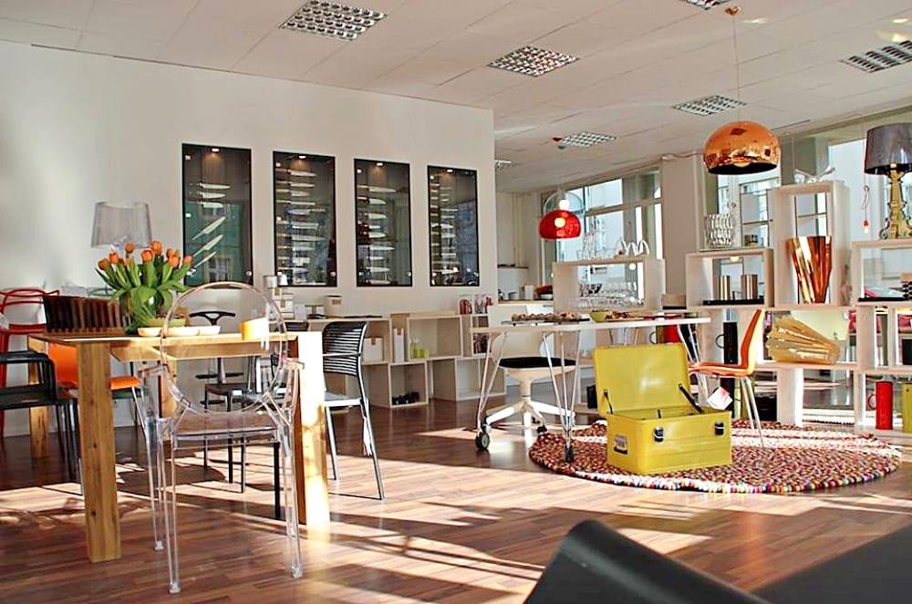 Eventlocation und Kochschule Style 5 von Markus Zolloch in Karlsruhe