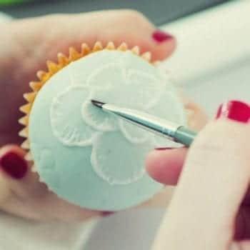 Das Cupcake von Ewa Feix in Frankfurt – Eventlocation für Backkurse