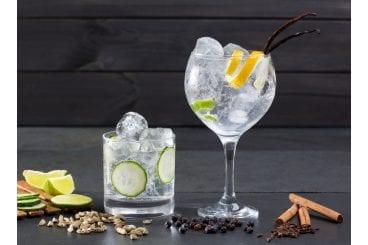 gin ist in aber was ist gin und welches tonic passt zu. Black Bedroom Furniture Sets. Home Design Ideas