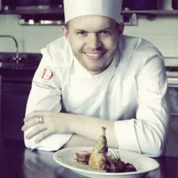 Individueller Kochkurs von Julian Kutos in Wien | Miomente Entdeckermagazin