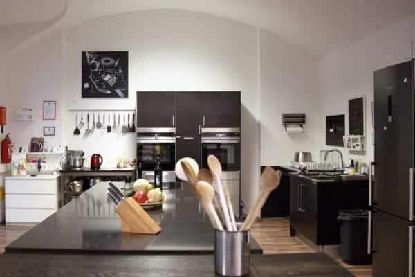 DiePause-Küche Wien