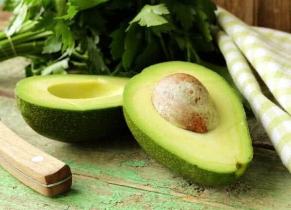 Avocado - antioxidative Alternative zu Fetten und Ölen