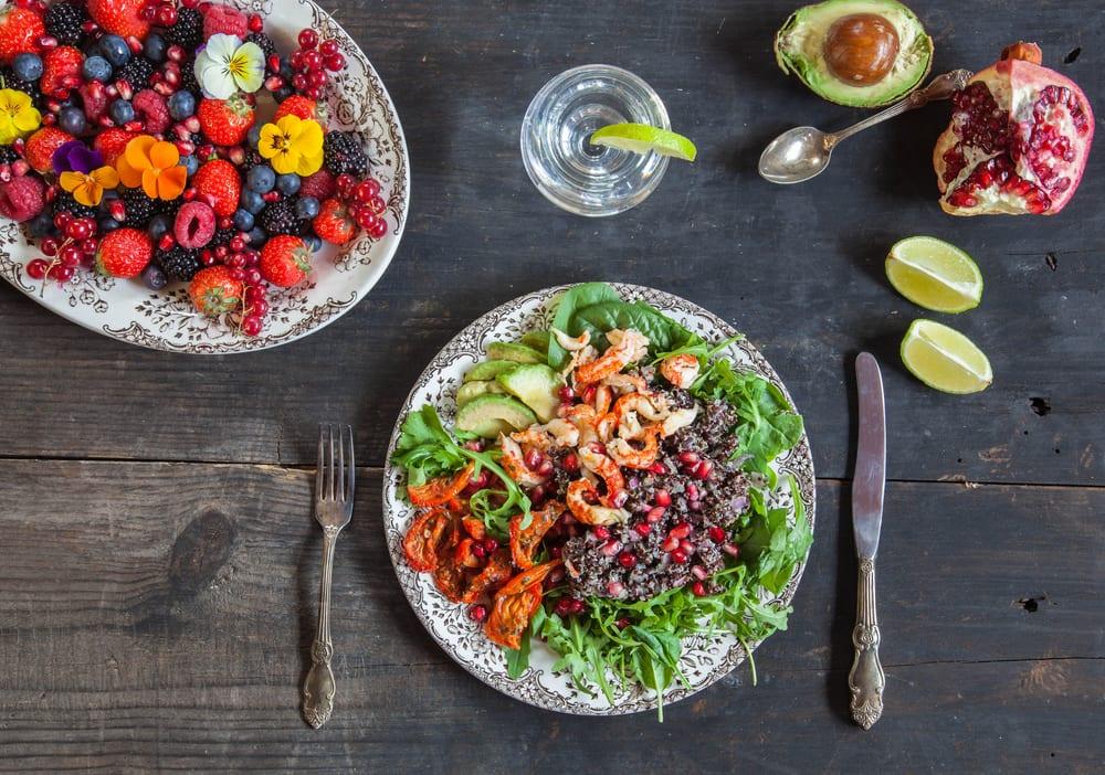 Unsere Kochkurse für eine gesunde Ernährung