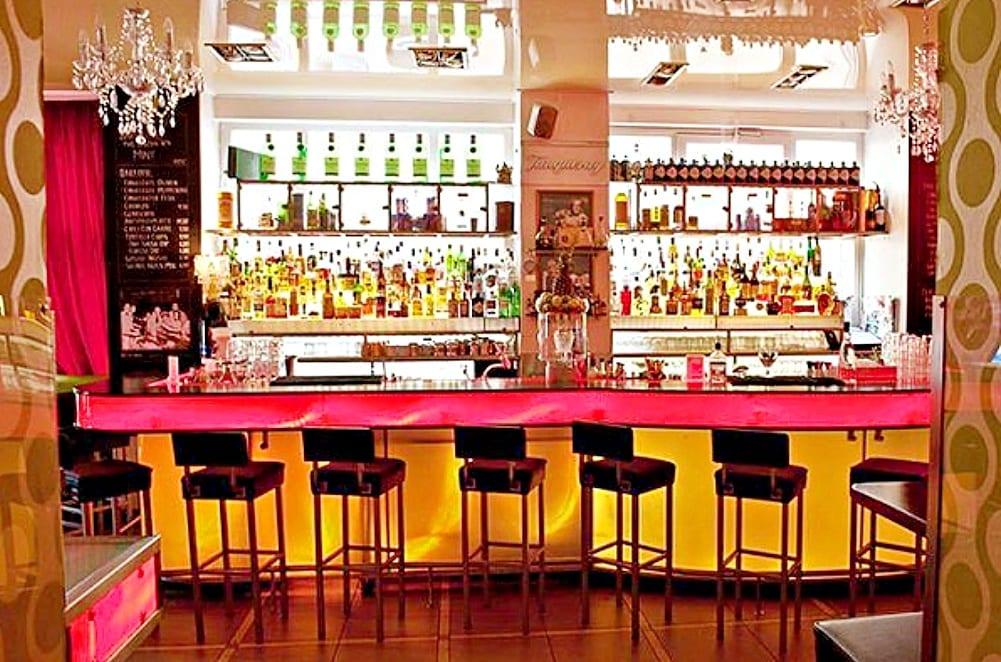 Bar Nuernberg
