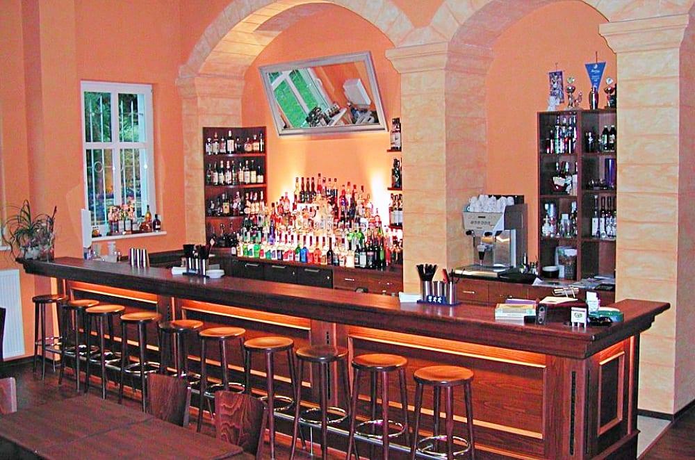 bar academy – Eventlocation in Flöha bei Chemnitz