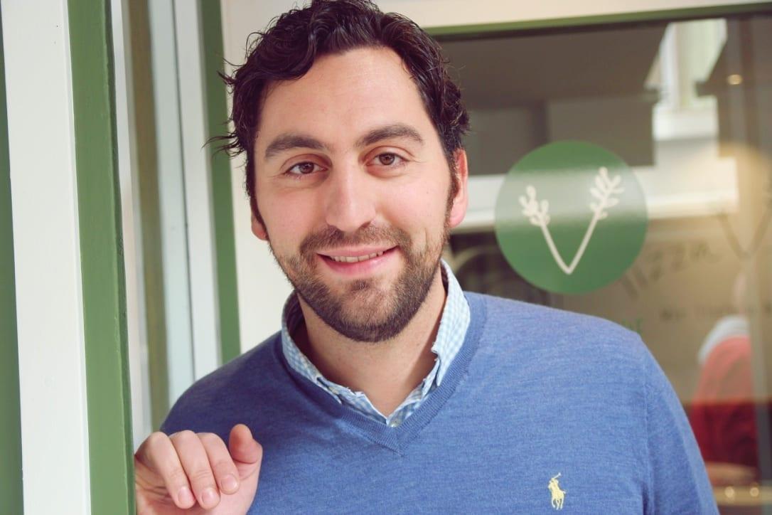 Weinexperte Paolo Bruno