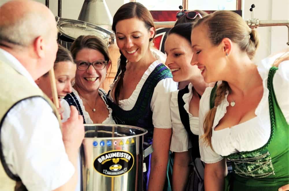 Kraftbier München