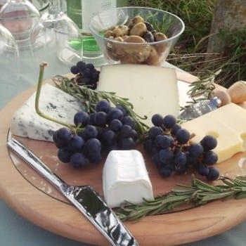 Hochwertige und sinnliche Weinseminare am Weingut Neuspergerhof bei Jochen Gradolph | Miomente Entdeckermagazin