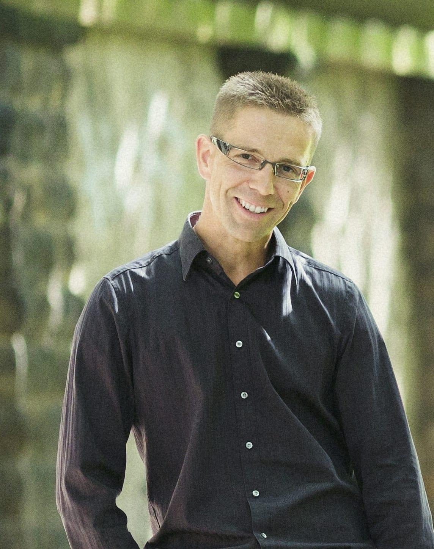 Weinexperte Lutz Gerhardt