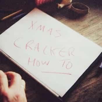 Im Entdeckermagazin findet ihr die Anleitung für lustige Cracker