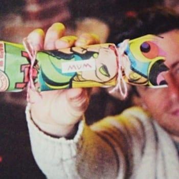 Jamie Oliver empfiehlt im Entdeckermagazin Cracker zu Weihnachten