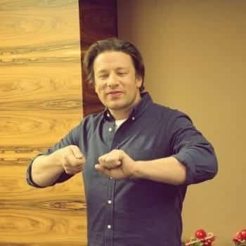 Jamie Oliver im Interview mit dem Entdeckermagazin Miomente - 6