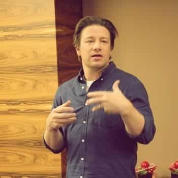 Jamie Oliver im Interview mit dem Entdeckermagazin Miomente - 10